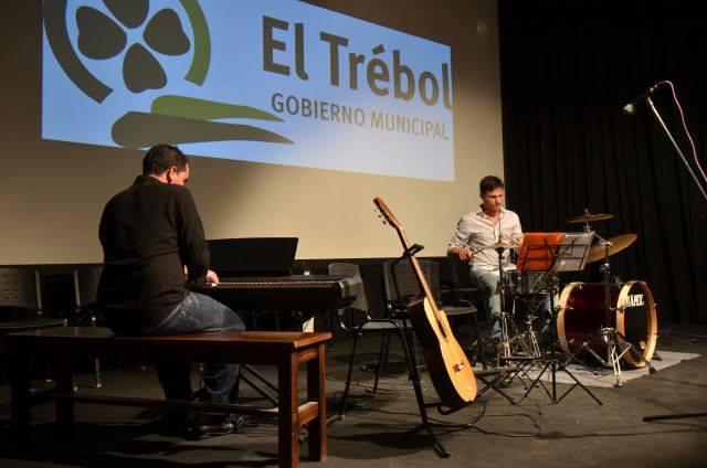 Audiciones musicales en el Cervantes