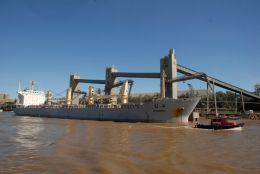 El Gobierno liber� un nuevo cupo de un mill�n de toneladas de trigo para exportaci�n
