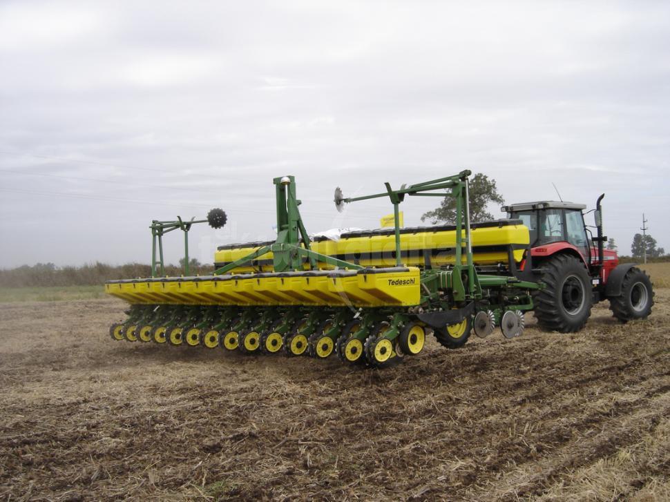 Estiman que la intenci�n de siembra de trigo se reducir� en un 15% en el Centro Norte santafesino