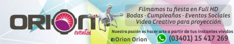 Orion Eventos ALTA