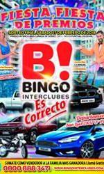bingo interclubes 2017