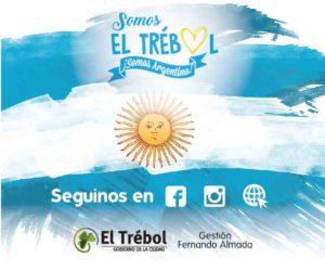Radio El Trébol